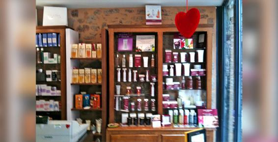 Parfumerie à Rodez - Institut de beauté Amarante Beauté