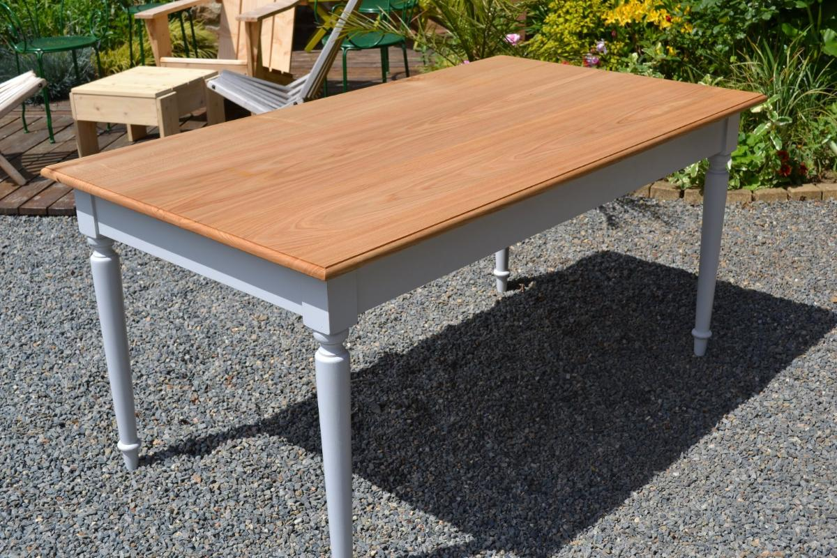 Table chataignier neuve
