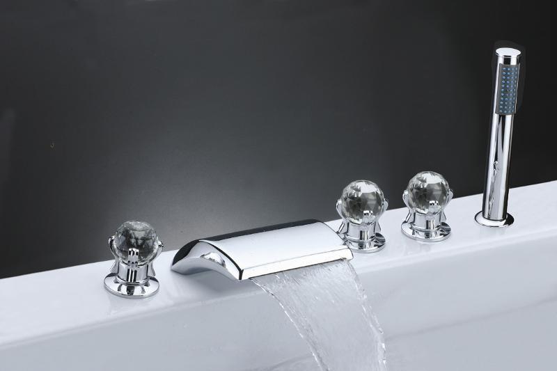 Robinets-baignoire grohe carrieres sur seine, montesson