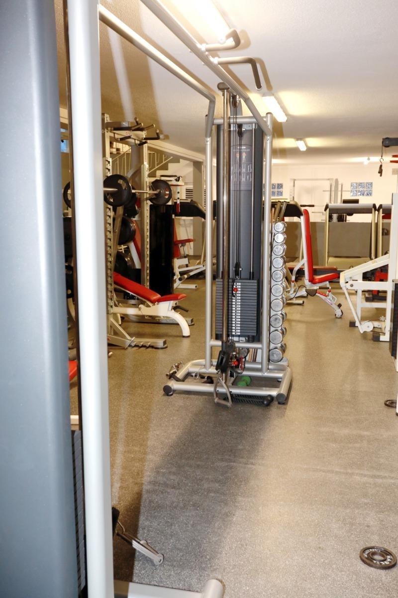 Salle de musculation - Espace Form' 65 Tarbes Aureilhan