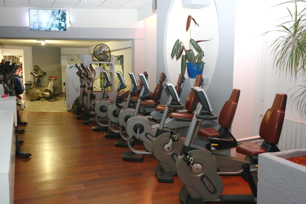 Cardio training - Espace Form' 65 Tarbes Aureilhan