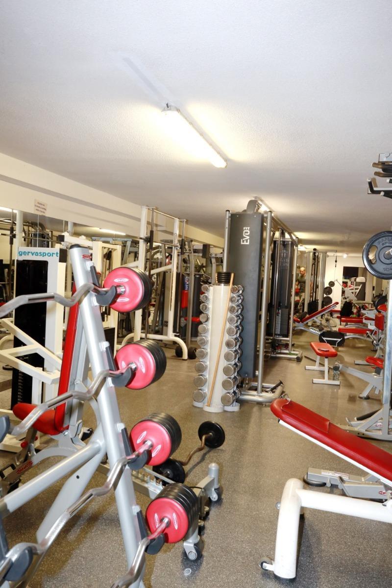 Club de gym - Espace Form' 65 Tarbes Aureilhan