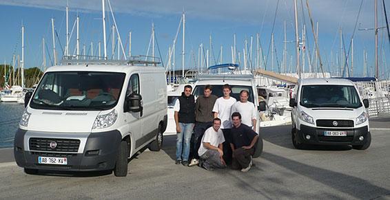 MCP à Canet en Roussillon, plombier électricien