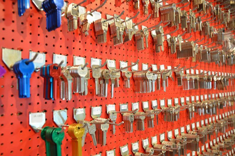 Reproduction clés Toulouse