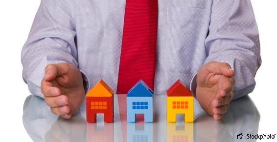 Assurances maison - Groupe Tharsis