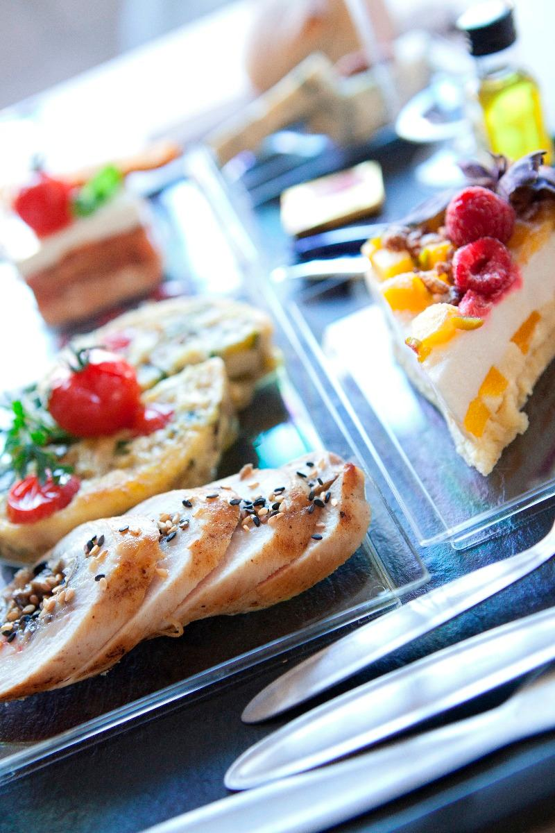 buffet - cocktail - repas assis - mariage -