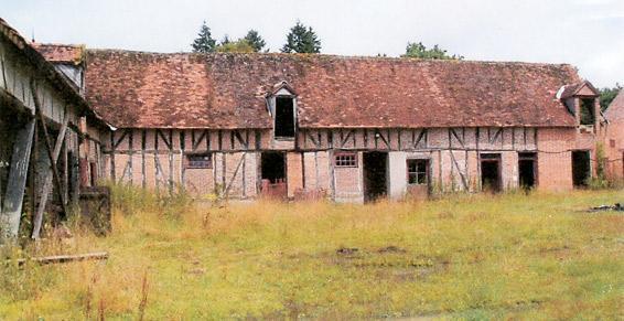 entreprise Grégoire et fils noyers maçonnerie traditionnelle restauration rénovation brique monomur