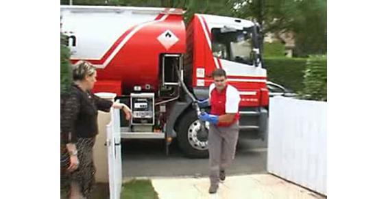 livraison à domicile de fioul, combustibles à Montlouis sur Loire