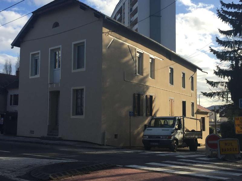 Rénovation et restauration de façades prés de Pontarlier