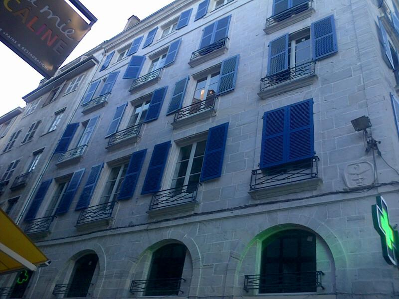 1 rue Argenterie - Bayonne