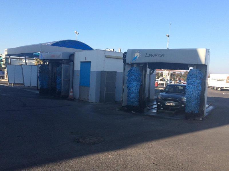 Centre de lavage Roady à Agde dans l'Hérault