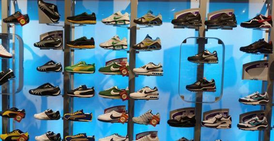 City Sport - Grand choix de baskets et chaussures de sport