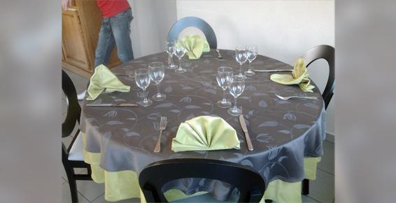 LV Coulon / Auberge De La Tour - Restaurants