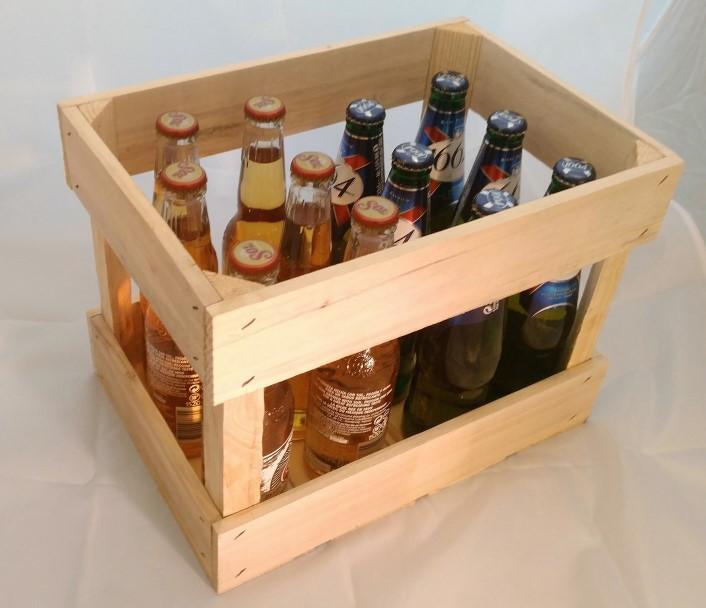 Caisse 12 bières