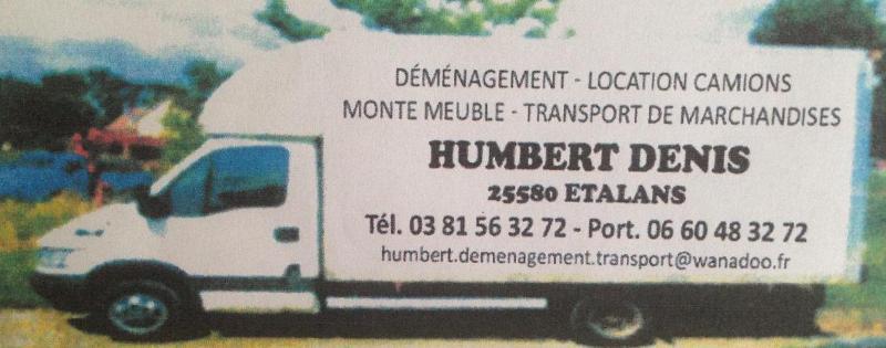 Logo Humbert Denis