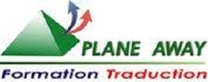 logo Plane Away
