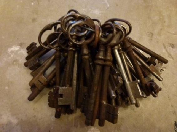 Cordonnerie La Défense, clés à Puteaux (92)
