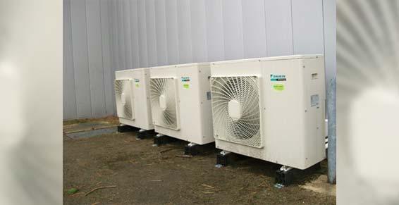 climatisation - Climatisation