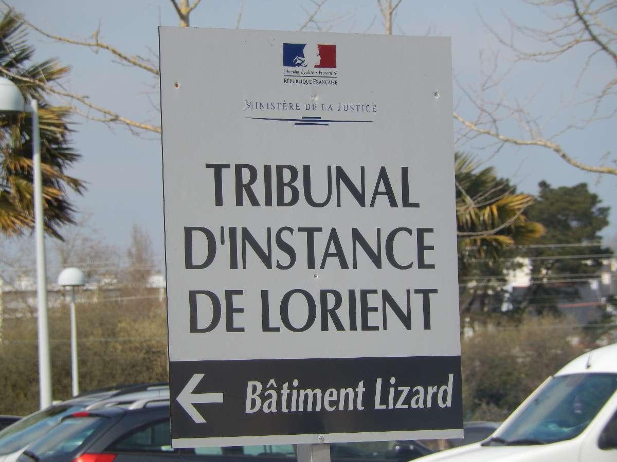 Tribunal d'Instance de Lorient
