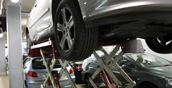 Entretien mécanique de vos véhicules