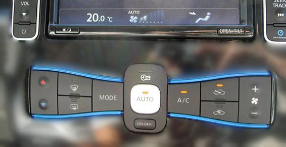 Installation et entretien des climatisations automobiles, à Paris 15