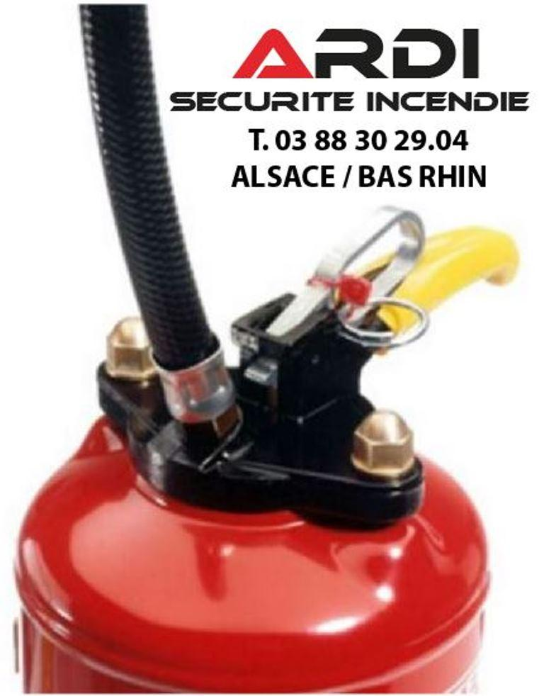 extincteur ardi securite incendie alsace