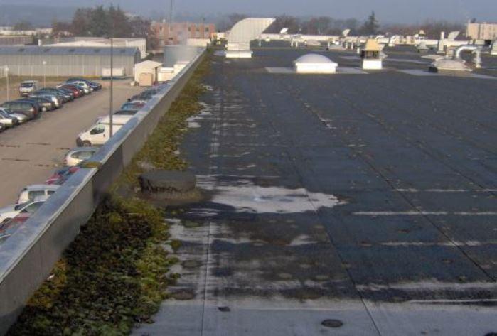 contrat entretien toiture Ardi sécurité incendie 67