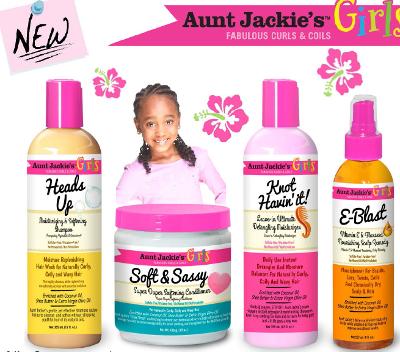 soins pour cheveux enfants