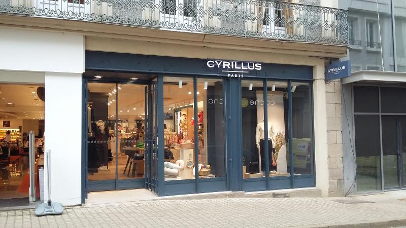 Agencement de commerces en Loire- Atlantique (44)