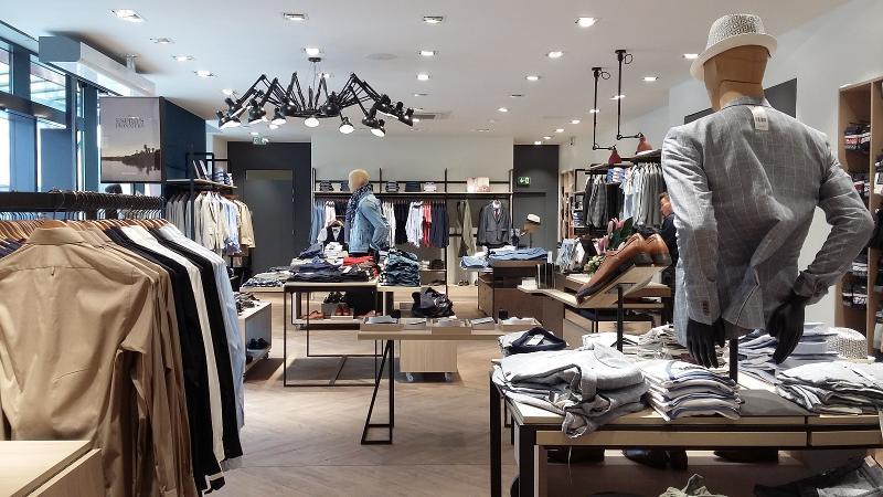 Agencement de magasins et commerces à Nantes en Loire-Atlantique (44)