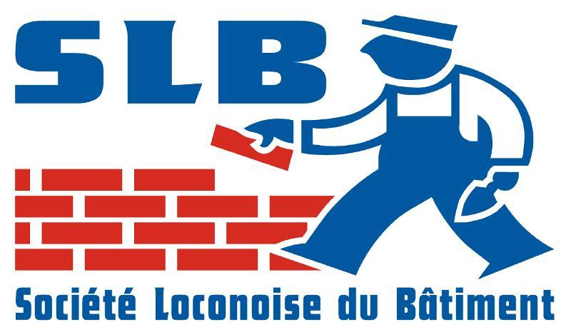Logo Société Loconoise du Bâtiment