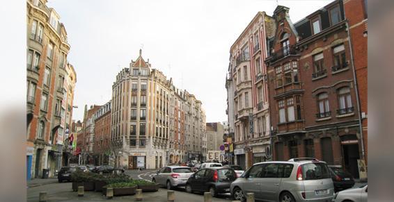 Oudghiri Idrissi Fouzia à Lille - Psychologues -  Thérapie de couple