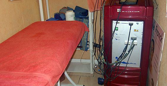 Instituts de beauté, cabine de soins à Basse-Terre