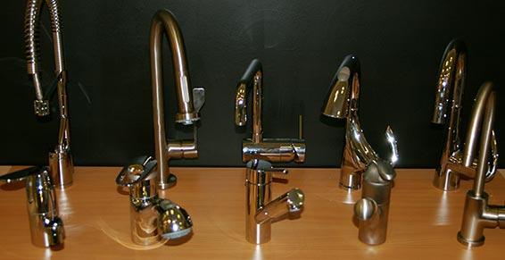 Asete - Plomberie - Rouffiac Tolosan - Robinetterie