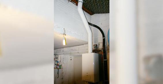 Dépannage de chauffage - Rouffiac Tolosan - Chaudière à condensation