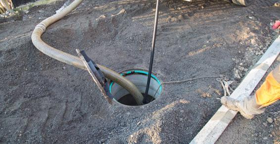 SARP Sud-Ouest installe et entretient vos canalisations à Rochefort