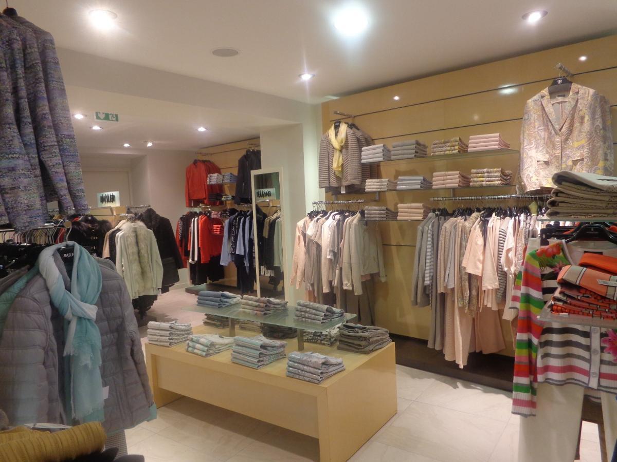 Vêtements femmes à Aix-les-Bains