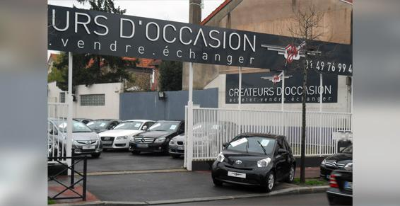 Prestige Automobiles à La Varenne-Saint-Hilai - Automobiles d'occasion