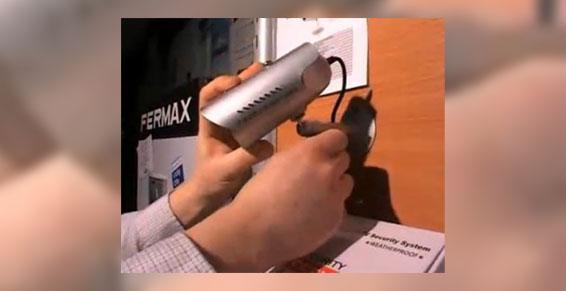 alarmes surveillance - Vidéo surveillance