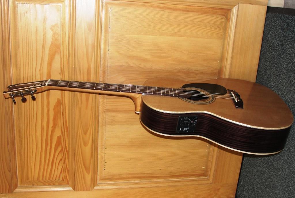 Guitare 000 acier4