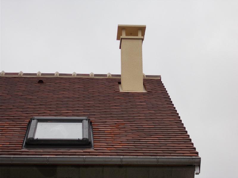 Fenêtres de toit Evreux