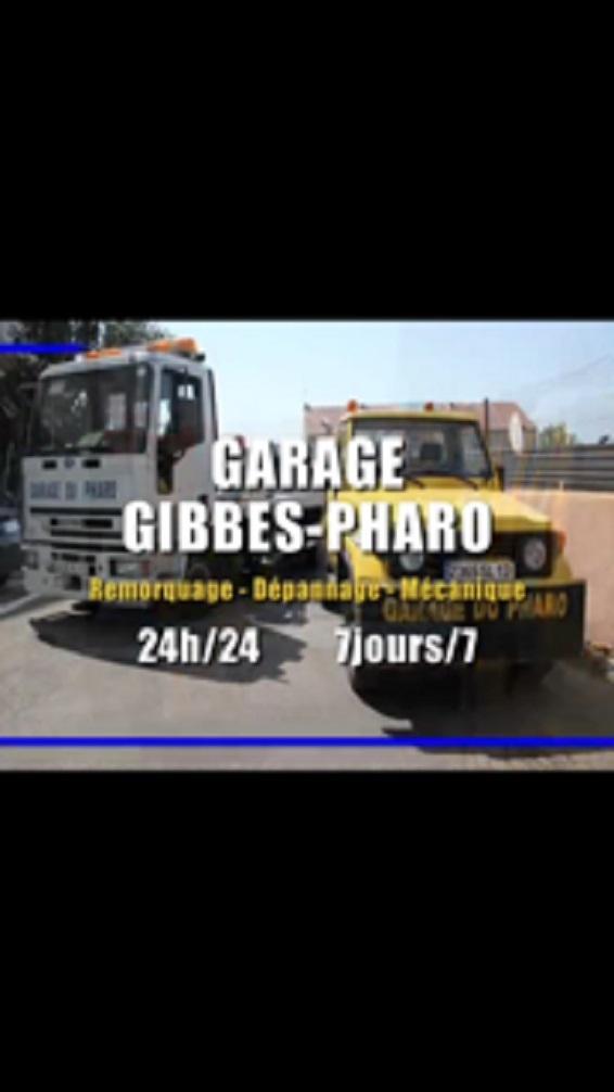 GIBBES 1
