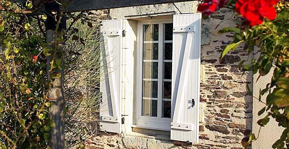 Rénovation de fenêtres sur tous types de support