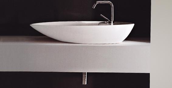 Vasque design à Paris 15ème