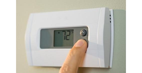 Thermostat - Artisans Bernard et Sylvestre Paris