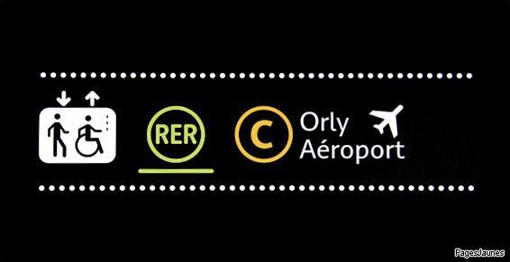 Transferts vers les aéroports à Gros-Theil (27)
