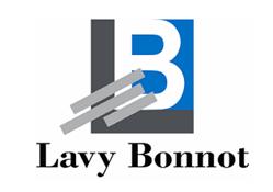 Lavy Bonnot logo