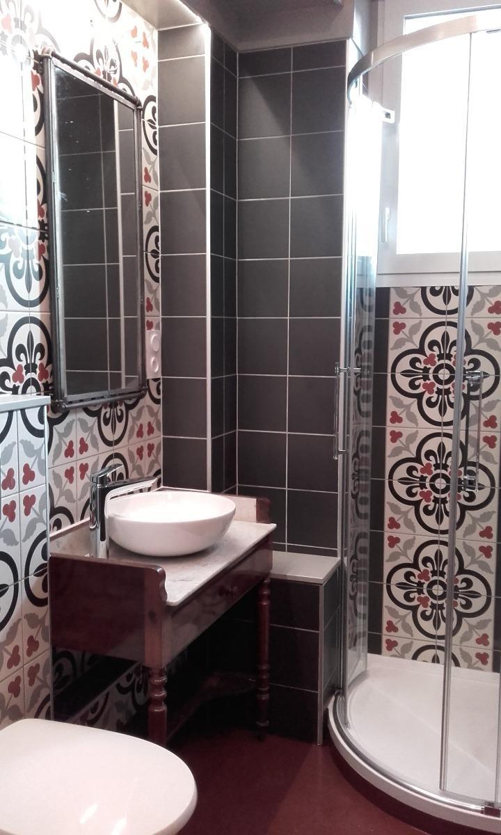Optimisation de l'espace lors de la rénovation d'une salle de bain