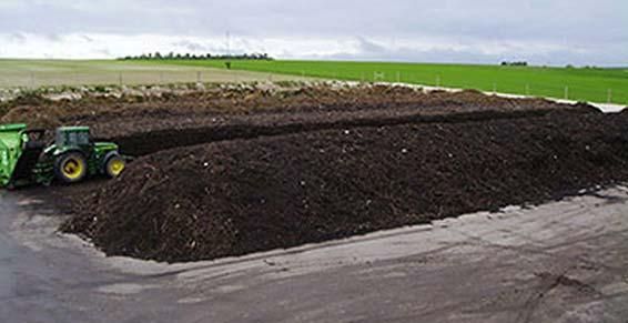 Agricompost 10 - Déchets industriels