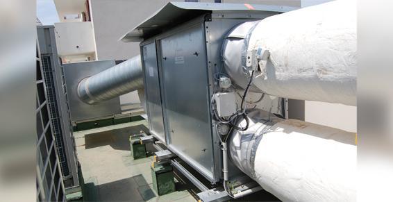 SEM L 008 Climat System à La Valette du Var